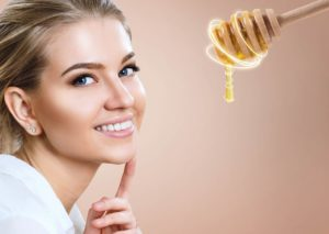 Honey Glowing Skincare and Body Butters